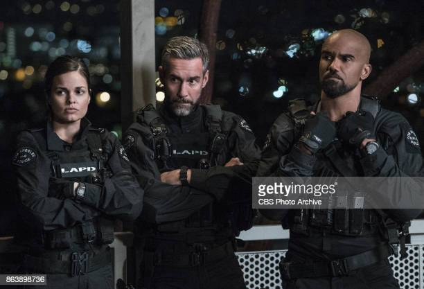 'Pilot' A locally born SWAT sergeant former Marine Daniel 'Hondo' Harrelson is newly tasked to run a specialized tactical unit that is the last stop...