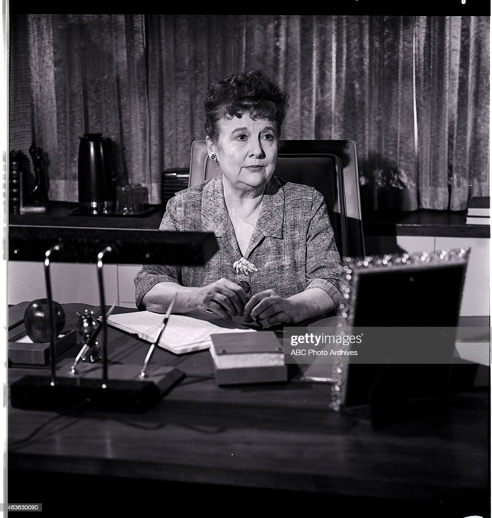 picture of madge blake