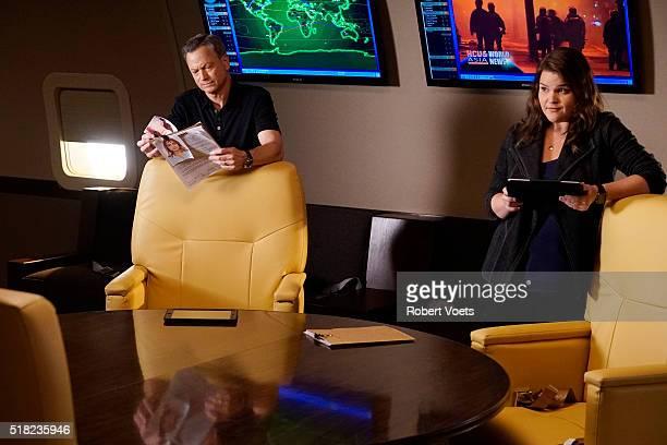 BORDERS 'Pilot' 'Criminal Minds Beyond Borders' airs on CBS GARY