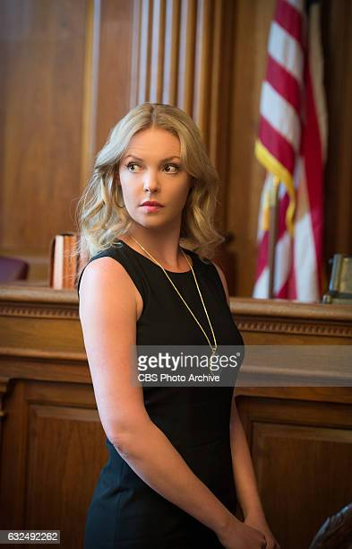'Pilot' DOUBT will premiere Wednesday Feb 15 following the season finale of CODE BLACK The new drama stars Katherine Heigl as a brilliant attorney at...