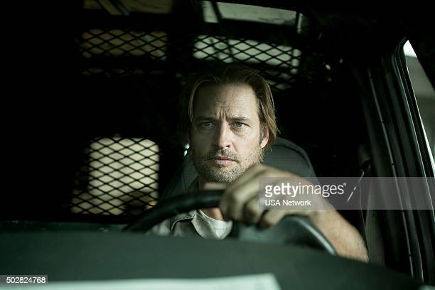 COLONY 'Pilot' Episode 101 Pictured Josh Holloway as Will Bowman