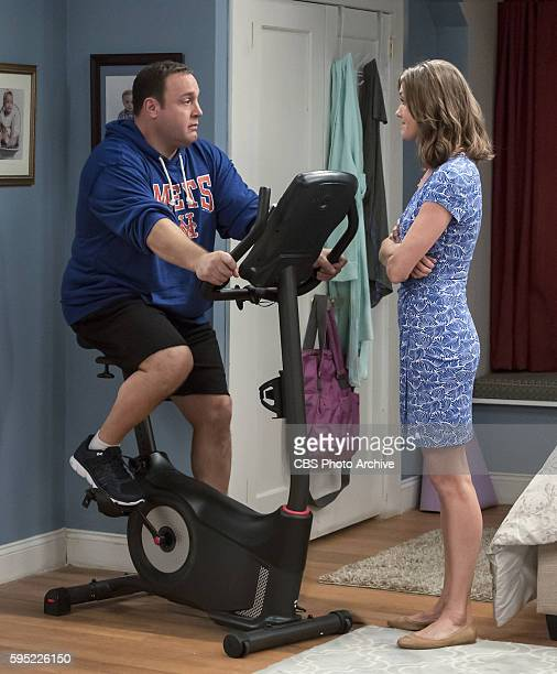 'Pilot' Kevin James plays a newly retired police officer looking forward to spending more quality time with his wife and three kids only to discover...