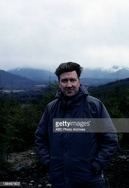 PEAKS Pilot 'Northwest Passage' Airdate April 8 1990 DAVID