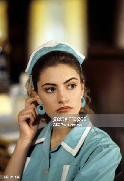 PEAKS Pilot 'Northwest Passage' Airdate April 8 1990 MADCHEN