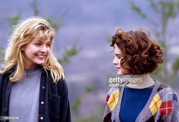 PEAKS Pilot 'Northwest Passage' Airdate April 8 1990 SHERYL