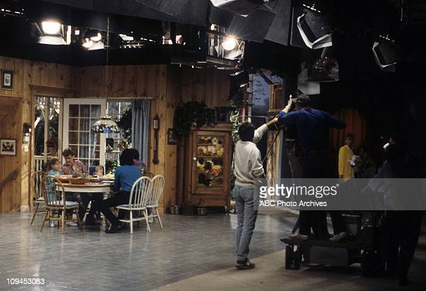 HOUSE Pilot 'Our Very First Show' Airdate September 22 1987 CANDACE