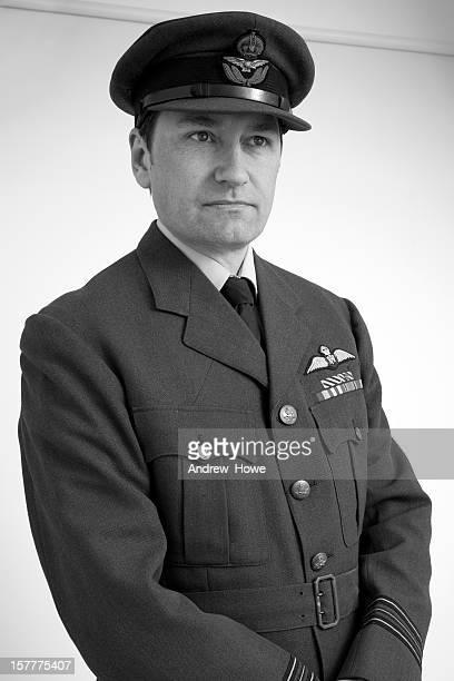 WWII RAF Pilot