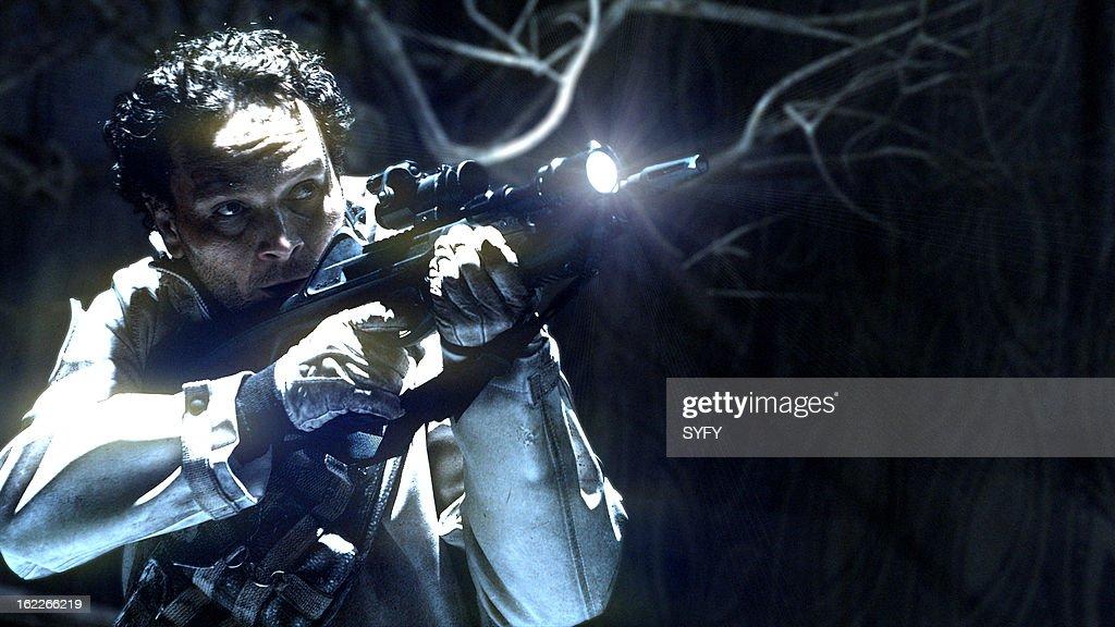 Ben Cotton as Coker Fasjovik --
