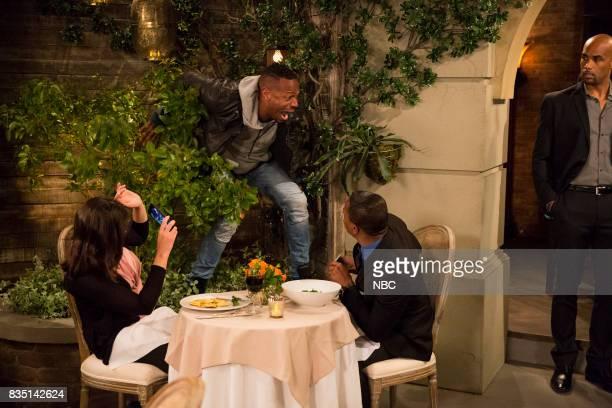 Marlon Wayans as Marlon Boris Kodjoe as Devon