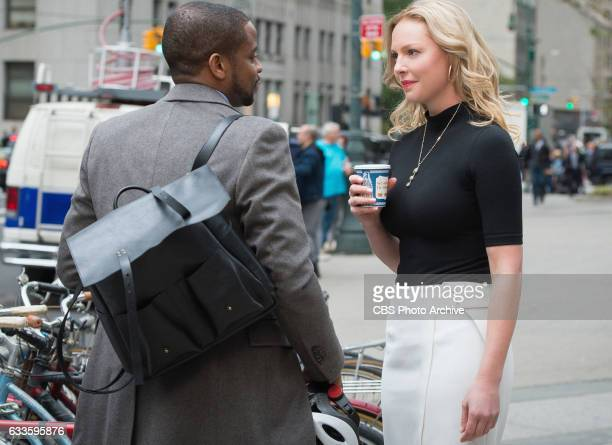 'Pilot' Sadie Ellis a successful defense lawyer starts to fall for her charismatic client Billy Brennan who may or may not be guilty of a brutal...