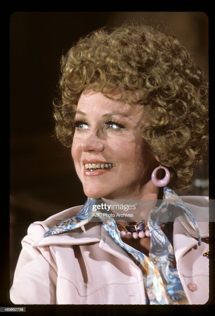 audra lindley young