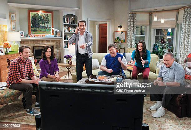 'Pilot' THE McCARTHYS is a comedy about a loud sportscrazed Boston family whose somewhat athleticallychallenged son Ronny is chosen by his father to...