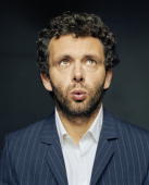Michael Sheen, June 01,