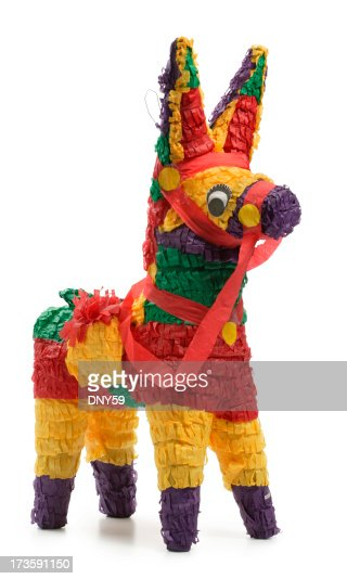Pi ata stock foto getty images - Messicano pinata immagini ...