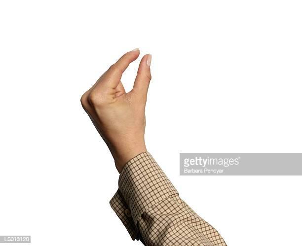 Pinching Fingers
