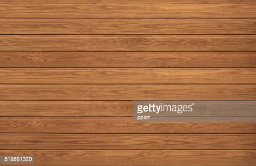 Pine floorboards background : Stock Photo