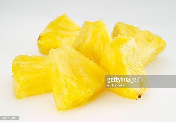 Ananas verlängert werden