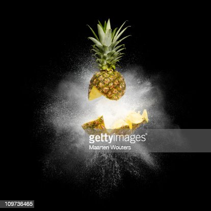 pineapple explosion 05