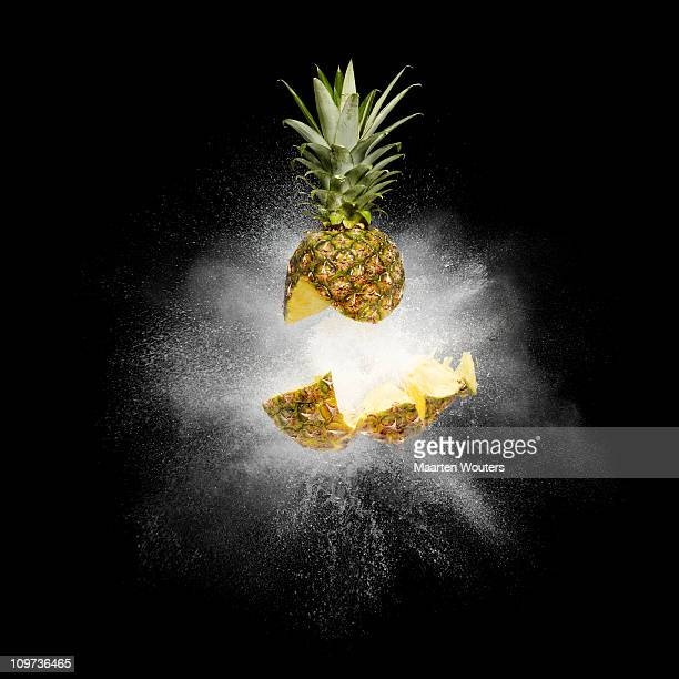 pineapple explosion 05