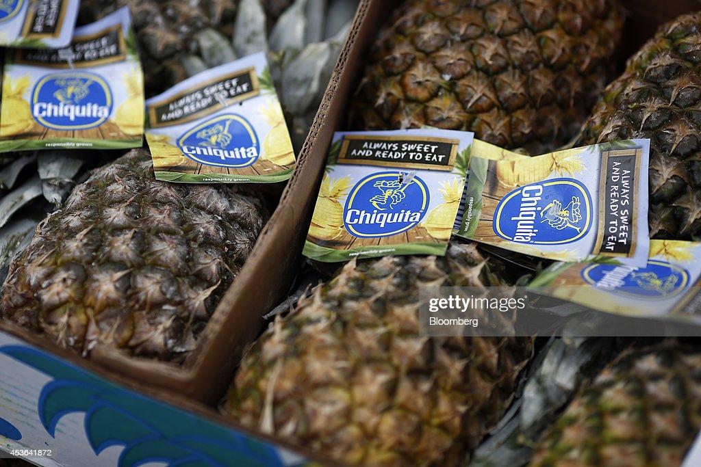 Flavor of the week: Pineapple   lehighvalleylive.com
