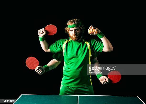 Ping Pong Master