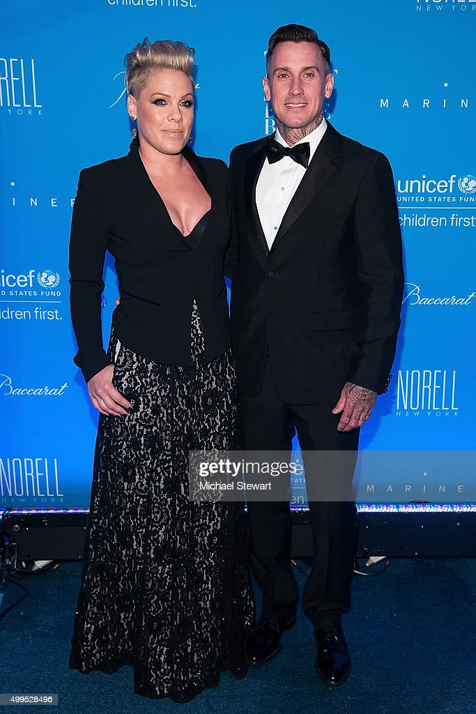 11th Annual UNICEF Snowflake Ball