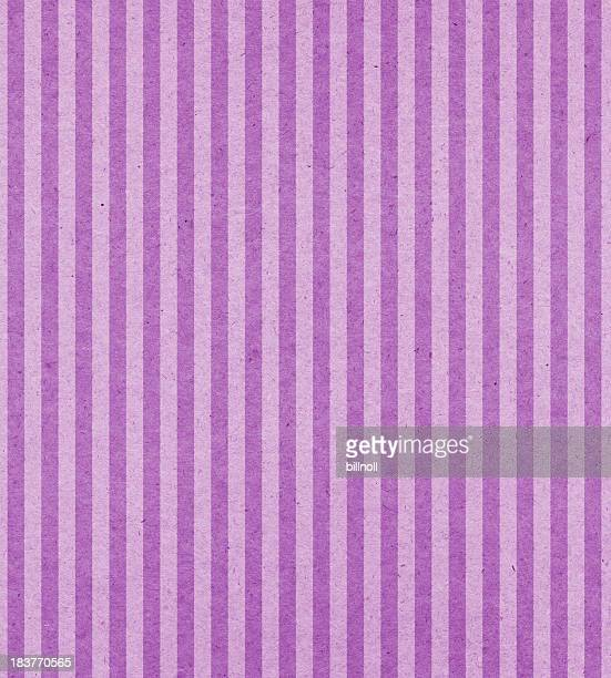 pink and magenta striped paper