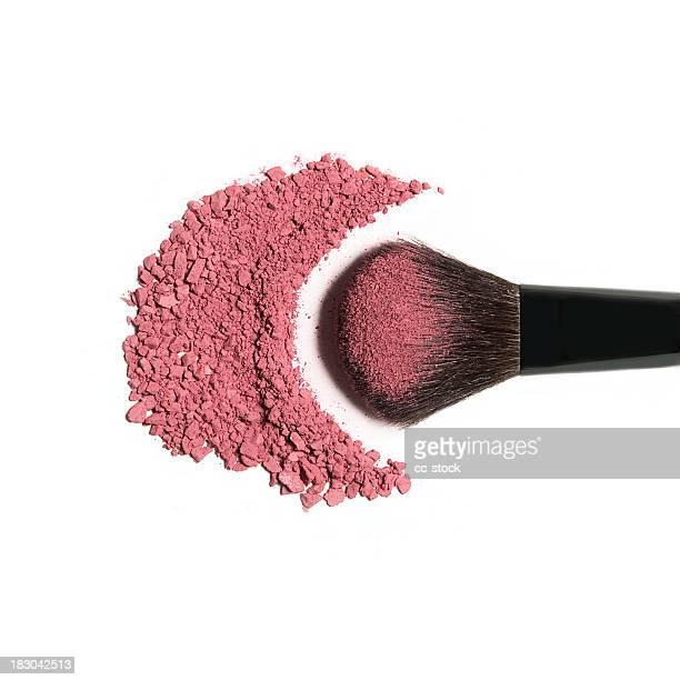 Pink Blush Brush