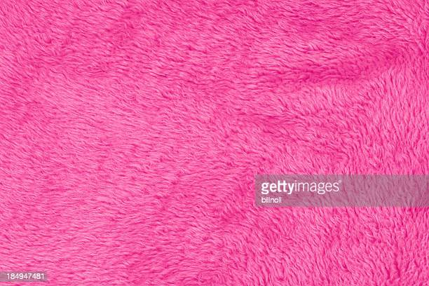 Rosa Teppich Textur