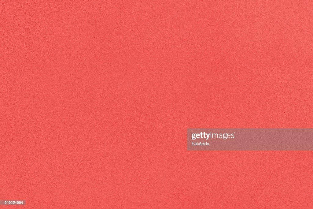 Pink cement : Foto de stock
