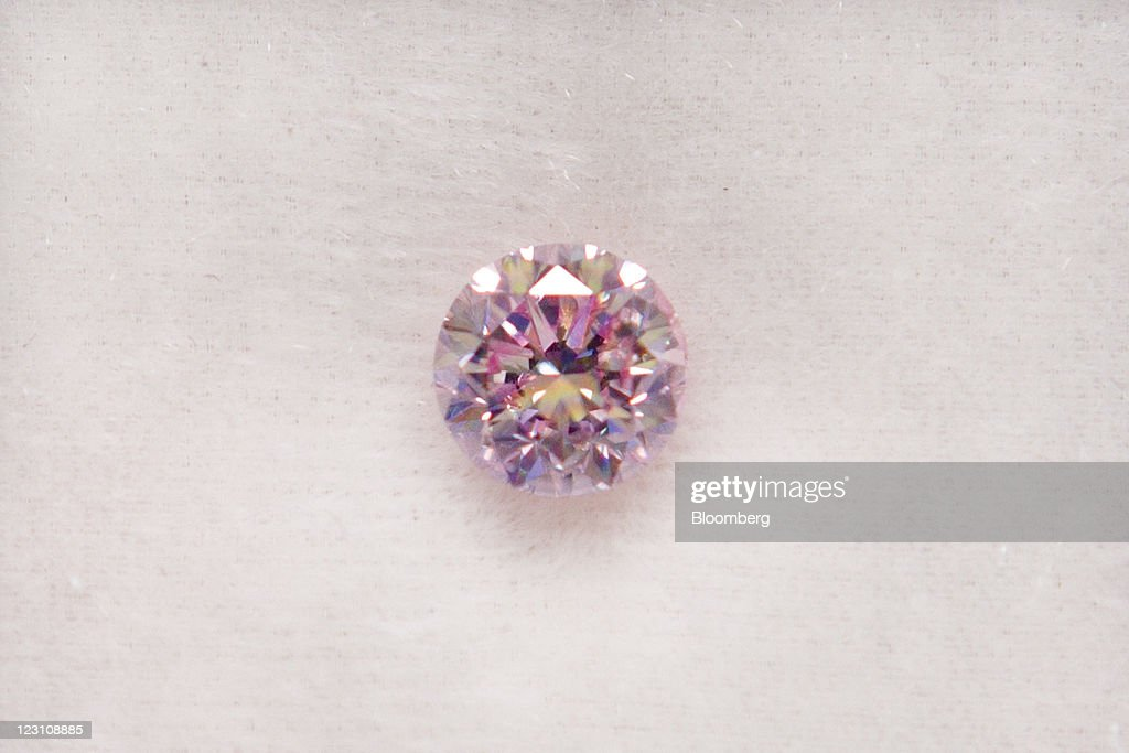 Pink diamond mining australia aborigines