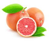 More grapefruits: