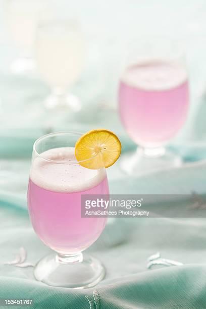 Pink lemonede