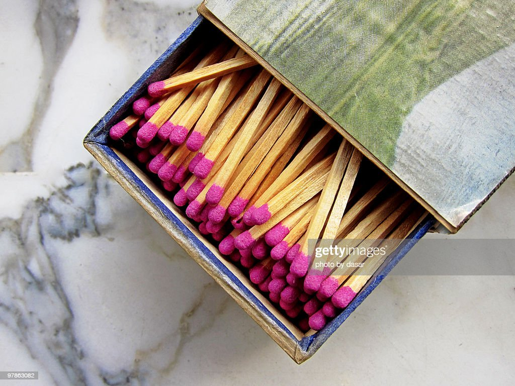 Pink Matches