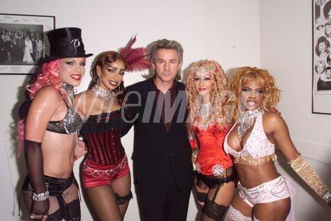 Aguilera kim mya pink lady marmalade porn music remix - 3 1