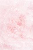Rose quartz mixed with rose image