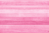 Pink paint wood background texture