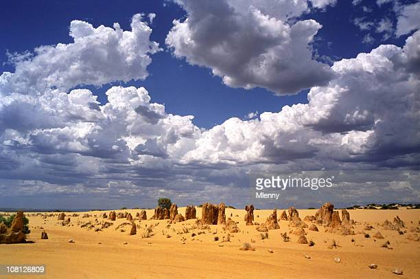 Pinnacles Australia Nambung National Park