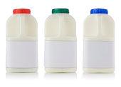Pints of milk