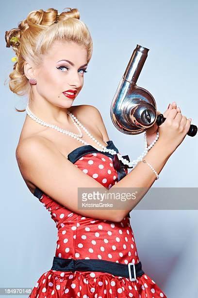 Chica Pin-up