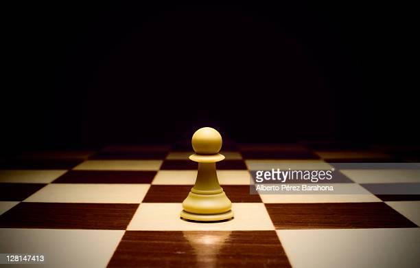 Pion chess