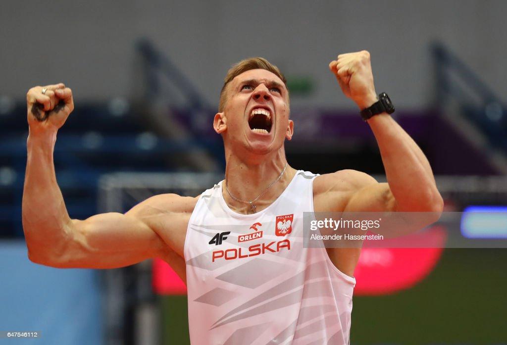 2017 European Athletics Indoor Championships - Day One