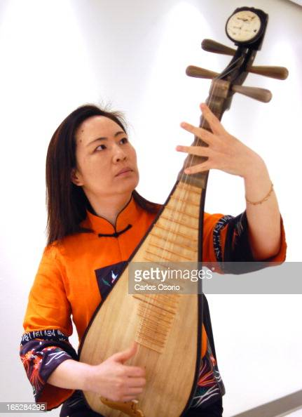 Pipa Toronto Ontario Wendy Wen Zhao who teaches the Chinese Pipa in York Universitys world music program is featured in Ghost Opera Feb 12th at the...