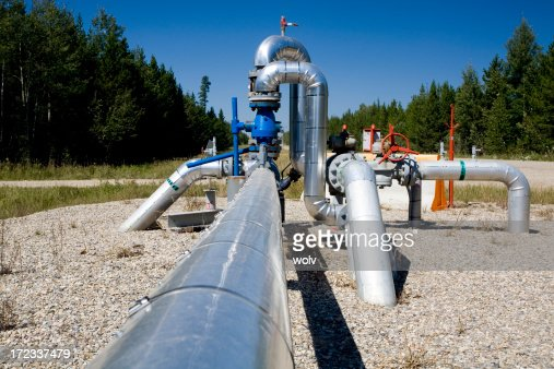 Pipeline (two)