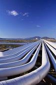 Pipeline, Washington, USA