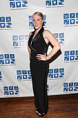 Piper Kerman attends 'Orange Is The New Black' Season 3 screening benefiting the Women's Prison Association at The Ainsworth on June 12 2015 in New...