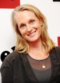Piper Kerman attends the 'Derek' New York Premiere at the Museum of Modern Art on September 5 2013 in New York City