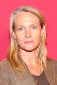 Piper Kerman attends the Rooftop Films and PiperHeidsieck present a special screening of 'Medora' at The Angel Orensanz Foundation on November 6 2013...
