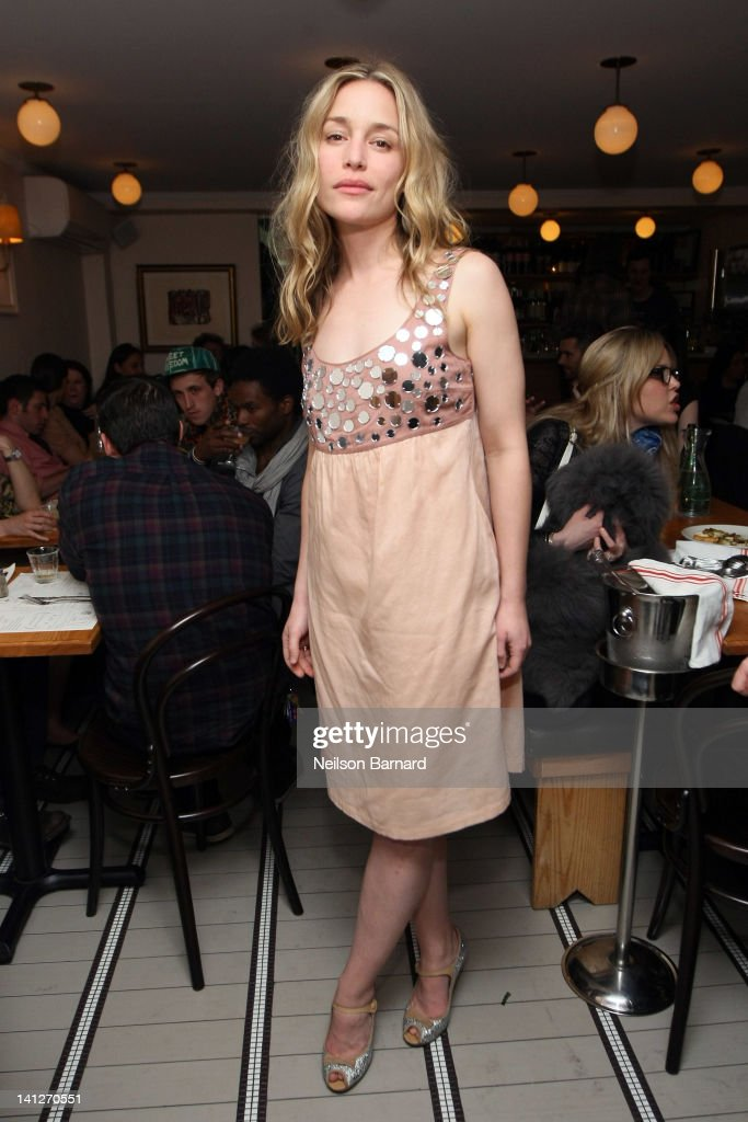 <a gi-track='captionPersonalityLinkClicked' href=/galleries/search?phrase=Piper+Perabo&family=editorial&specificpeople=240107 ng-click='$event.stopPropagation()'>Piper Perabo</a> attends <a gi-track='captionPersonalityLinkClicked' href=/galleries/search?phrase=Piper+Perabo&family=editorial&specificpeople=240107 ng-click='$event.stopPropagation()'>Piper Perabo</a>'s Dinner at Jack's Wife Freda on March 13, 2012 in New York City.