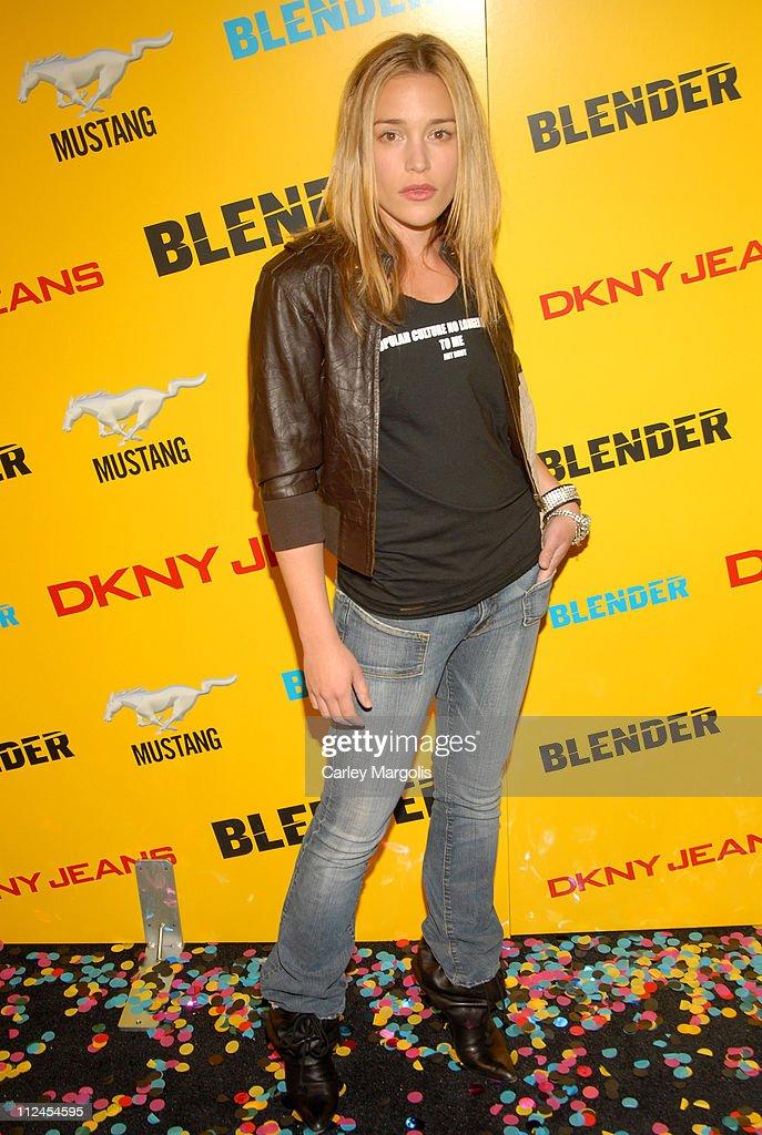 Blender Magazine 5th Anniversary Blowout